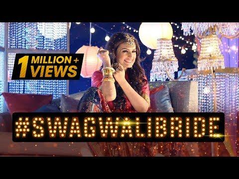 Chidiyaan Da Chamba | #swagwalibride Akriti Kakar feat. DAWgeek | Full Song