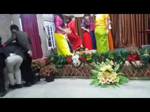 KTP Bawngkawn Bethel, Mosia Group Silent Drama