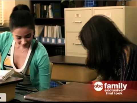 Pretty Little Liars S02 episode 1 Full Streaming