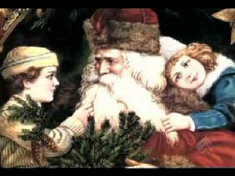 The Real Christmas Story - Historians reveals the pagan origins of Christmas