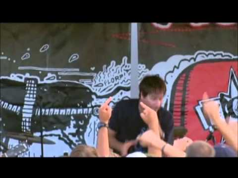 Guttermouth - Bruce Lee vs. The Kiss Army