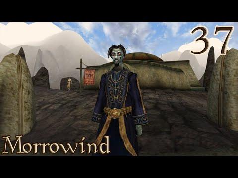 #37: The Nerevarine Prophecies [ Morrowind — PC ]