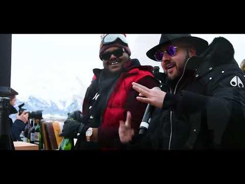 DJ Antoine feat Armando & Jimmi The Dealer - EL Paradiso  (Preview)