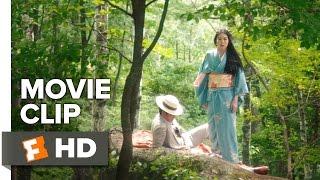 The Handmaiden Movie CLIP - Caught (2016) - Min-hee Kim Movie