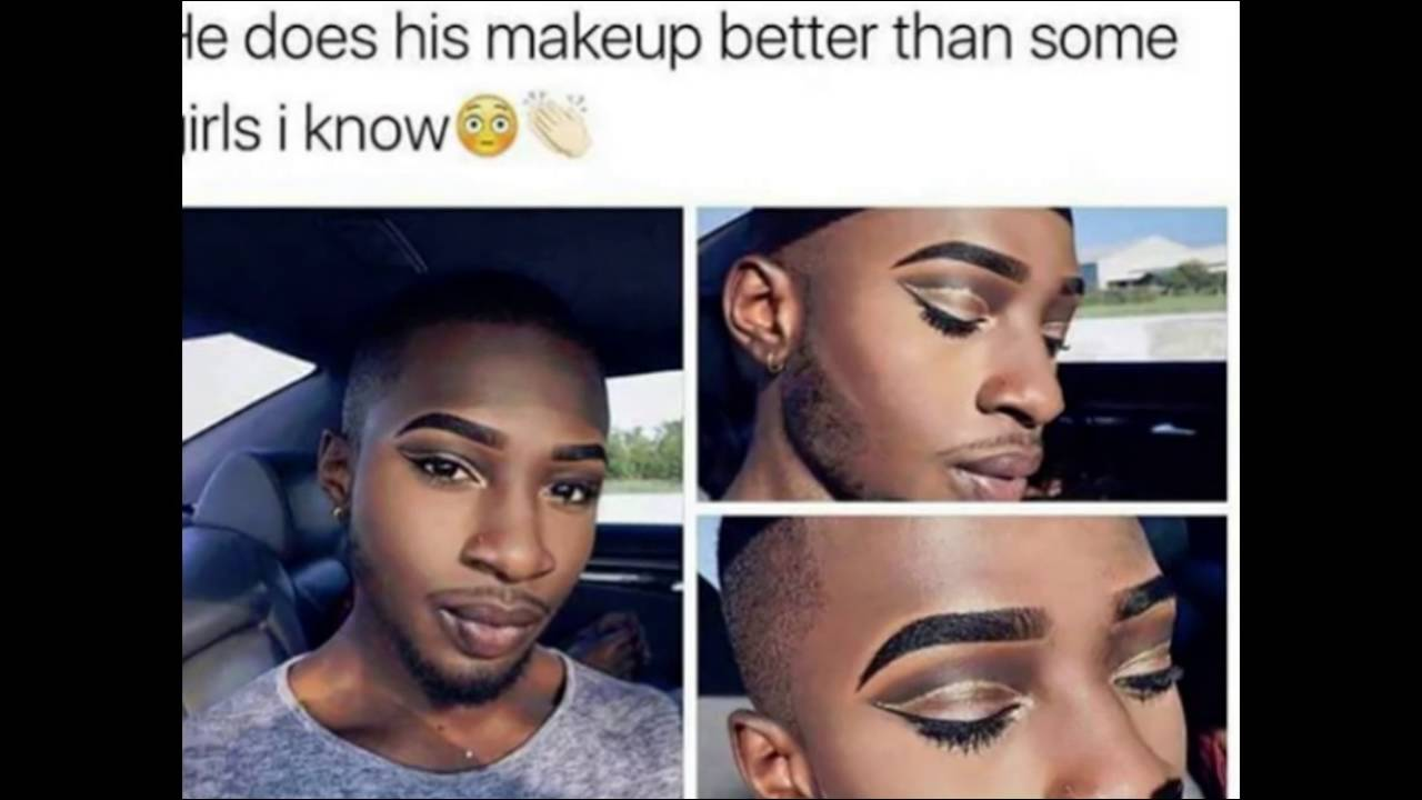 15 Funny Makeup Memes For The Makeup-Obsessed