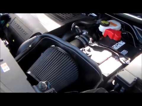 Ford Explorer Sport Modifications Part II: Air Raid Intake Installation