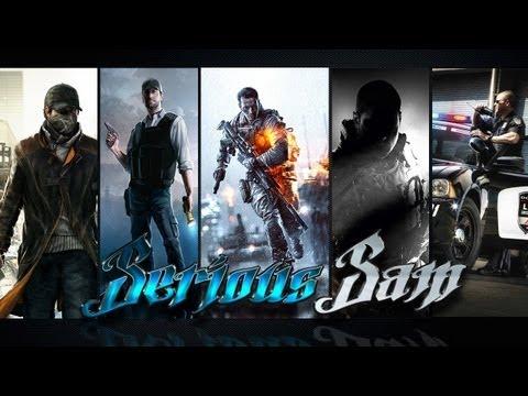 [BR] Battlefield 3 / Black Ops 2 / Smite / TCG Island Life