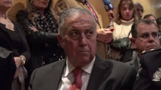 Asunción Grávalos toma posesión como subdelegada del Gobierno en Huelva