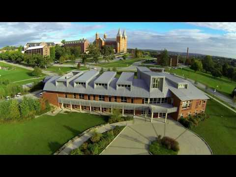 Saint Vincent College - 5 Things I Wish I Would Have Known Before Attending