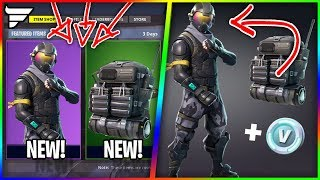 Comment obtenir le NOUVEAU SECRET Fortnite STARTER PACK! ROUGE AGENT GAMEPLAY (FACILE)