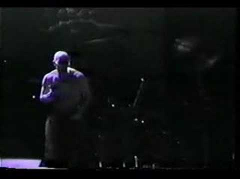 Tool - Prison Sex (Live In Oakland, CA - 12-31-'95)