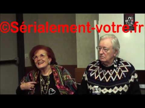 Frédérique Hébrard, Louis Velle