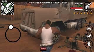 Polisi pun ga bisa nangkep si ucok-GTA 2
