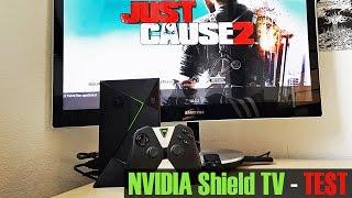 NVIDIA Shield TV Test (Deutsch) | Wieso die NVIDIA Shield nicht für jeden zu empfehlen ist