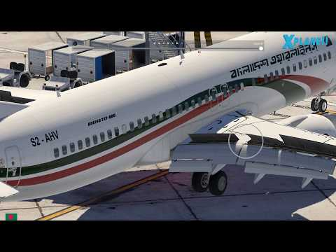 X-Plane 737 Zibo mod 3.30 released! Lets look at some of these changes