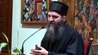Episkop Andrej Remezijanski: O Ekumenizmu! 3. Deo