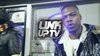 Mucky X Zeph Ellis - It's On Me (IOM) [Music Video] | Link Up TV