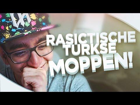 15 RACISTISCHE TURKSE MOPPEN!