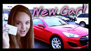 Chelsea Crockett Turns 16 and Gets New Car! #17Before17