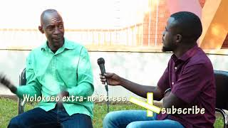 HON. LUTTAMAGUZI _Fresh Kid is self made like Jose Chameleone(I want to meet him)_MC IBRAH INTERVIEW