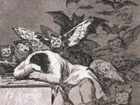 Girls in Goya