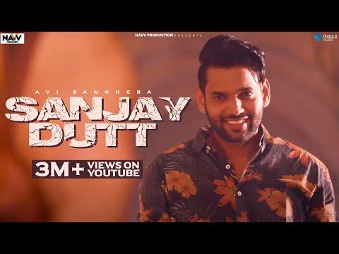 Sanjay Dutt Song Lyrics