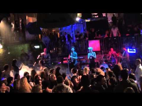 Muppets Live@ Giostrà Cafè Bologna (HD) , 2 Nov 2012 .mov