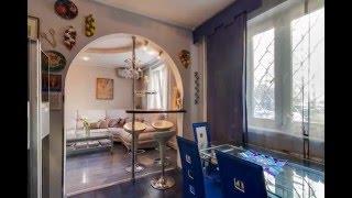 Четырехкомнатная квартира в Москве! Купить квартиру в Москве!(, 2016-03-16T08:13:34.000Z)