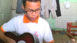 Ngày em đến -guitar