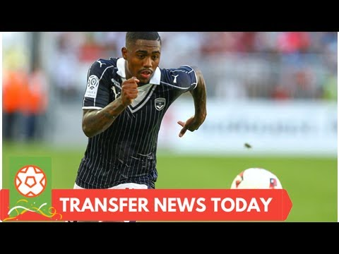 [Sports News] From Brazil: Arsenal meeting today to discuss final details of €50m signing, completi