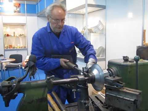 Metal Spinning Technology