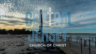 Welcome Video - Central Jersey Church