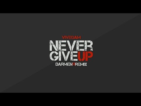 Never Give Up (DARMENЯEMIX) - Vivegam   Anirudh Ravichander