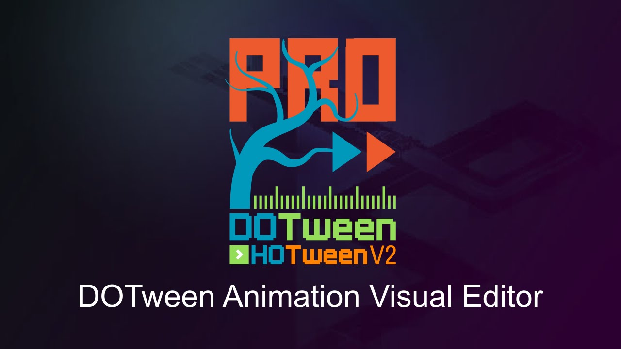 DOTween - Pro
