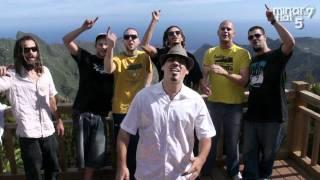 DANTITAN - CANARIO (Official Video) [HD]