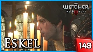 The Witcher 3 ► Eskel's Quest at Kaer Morhen #148 [PC]