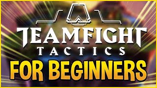 Teamfight Tactics - Beginners Guide & How To Play TFT | TFT Galaxies [ShadyPenguinn]