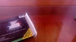 Halo TMCC Y Halo 5- Unboxing - 5 grandes juegos a un precio increíble