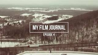 MY FILM JOURNAL | EPISODE 4