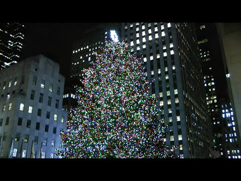 Christmas in New York 2014: Part One