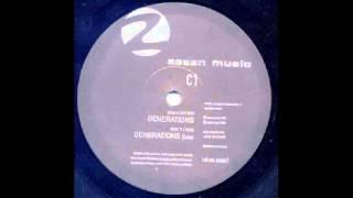 Dj C1 (Generations) 1998
