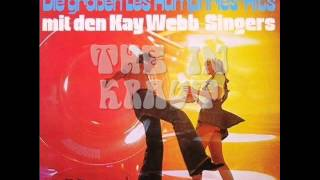 KAY WEBB SINGERS - Old man Moses (Les Humphries Coverversion / Easy Listening / Gospel Soul)