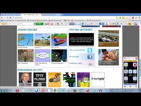 Como assistir tv online gratis sem travar youtube for Progettare cameretta online gratis