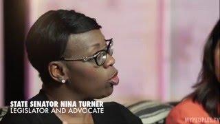 Nina Turner on