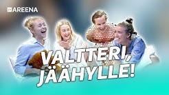 """""""MÄ EN OO IKIN JÄRKYTTYNY NÄIN PALJON!"""" - Thelma ja Valtteri feat. Yhden yön juttuja"""