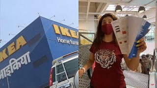 Finally Visited IKEA | Ss Vlogs :-)