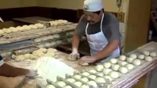 mexican bread rolls
