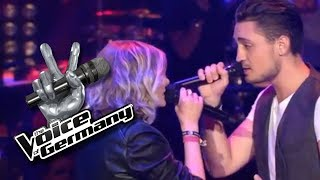 The Common Linnets - Calm After The Storm | Louisa vs. Andreas | The Voice of Germany | Battles