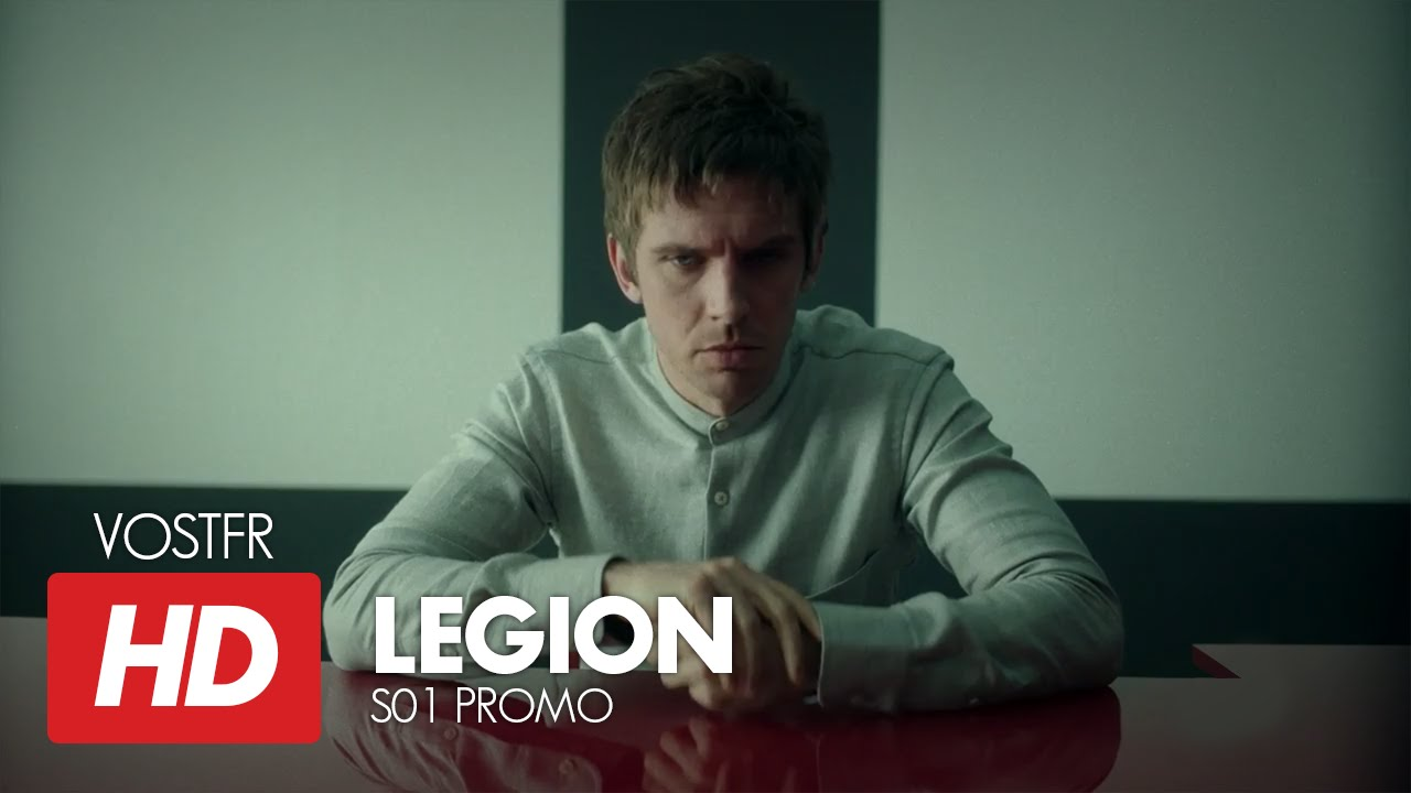legion s01 promo vostfr hd youtube. Black Bedroom Furniture Sets. Home Design Ideas