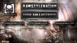 Phuture Noize & Ran-D - Paranoid [HD+HQ](Album Edit)